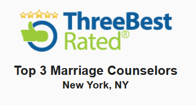 Top Three Best Marriage Counselors in New York, NY